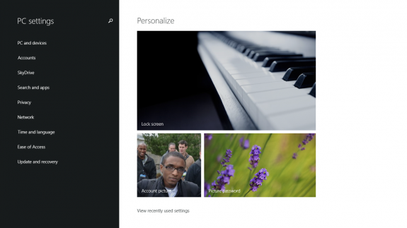 How to Add a Slideshow to the Lock Screen in Windows 8.1  (4)