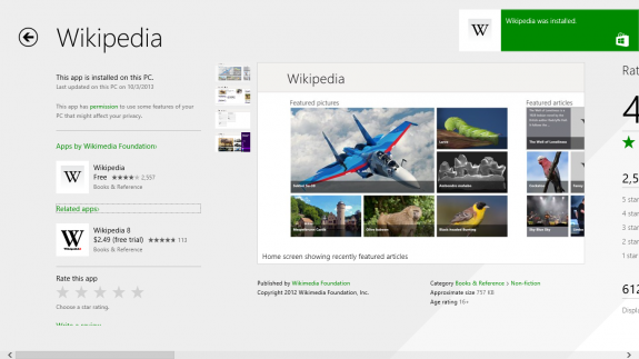 How to Install Apps in Windows 8 (8)