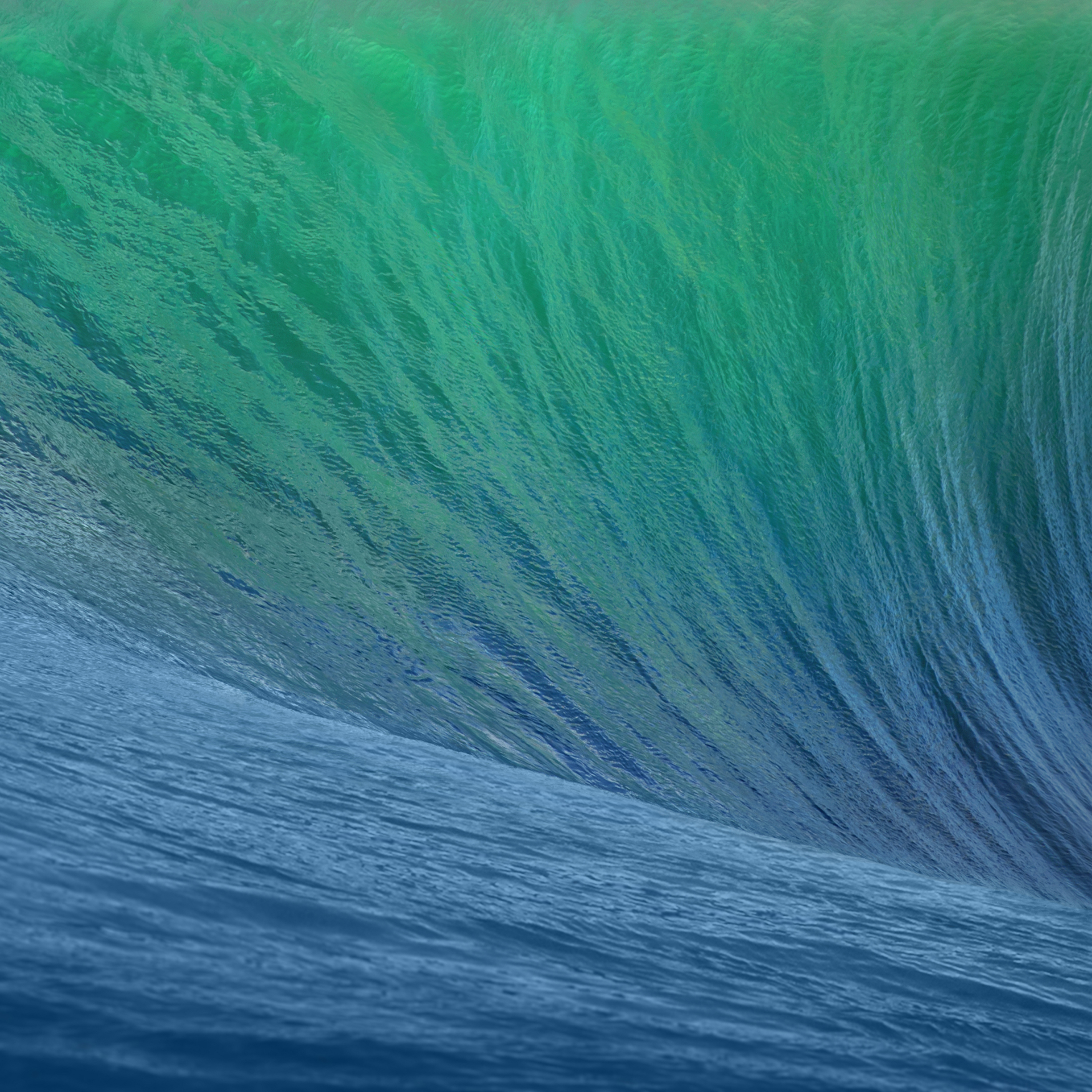 How To Get The Mavericks And Ipad Air Wallpapers For Your