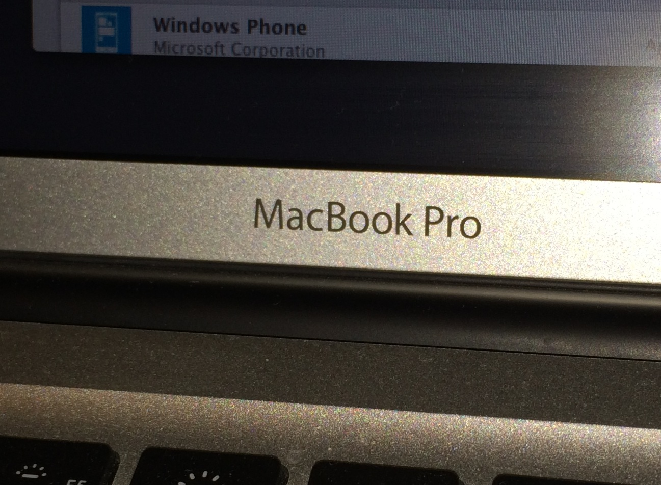 Macbook pro release date in Perth