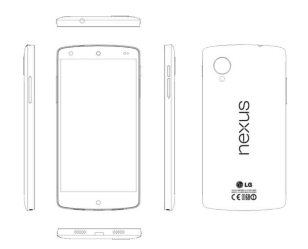 Expect a Nexus 5 with a larger battery.