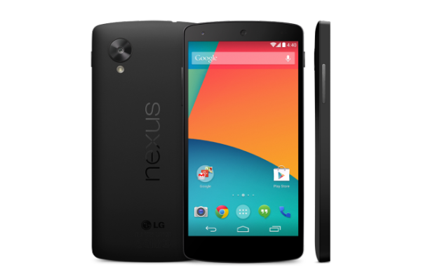 The Nexus 5 video below rounds up the latest rumors.