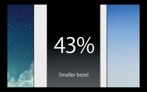 iPad 5 iPad Air Design