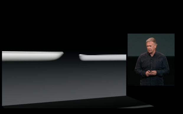 iPad Air Thinner