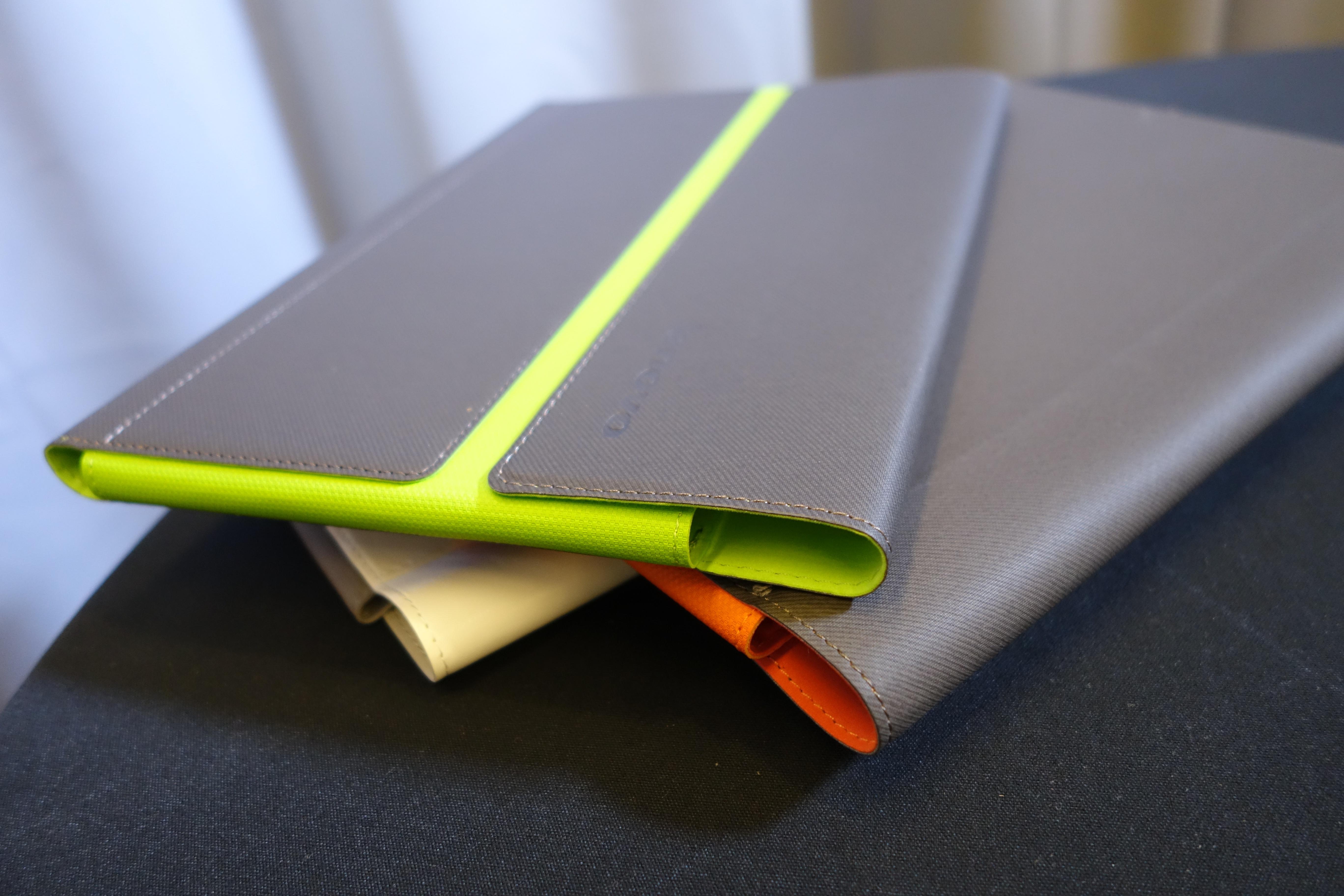 Lenovo Yoga Tablet 8 And 10 Introduced Video Tab