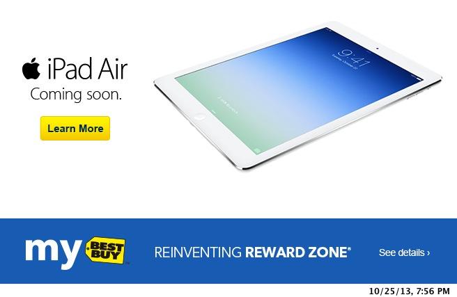 best buy ipad air