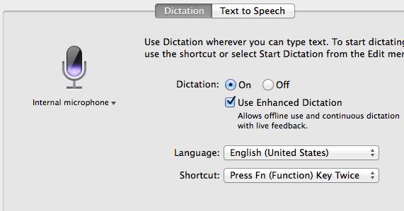 voice-dictation