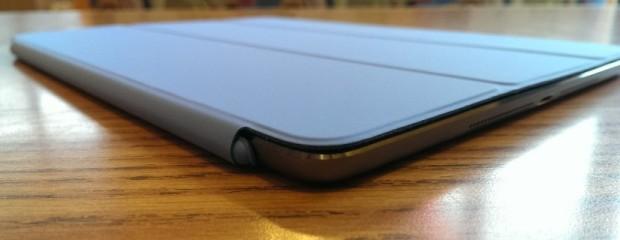 ipad air smart cover edge