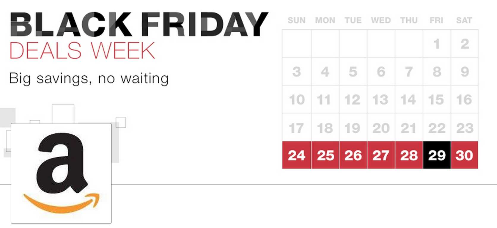 The Amazon Black Friday 2013 deals start now, here's how to track them and get the best deals.