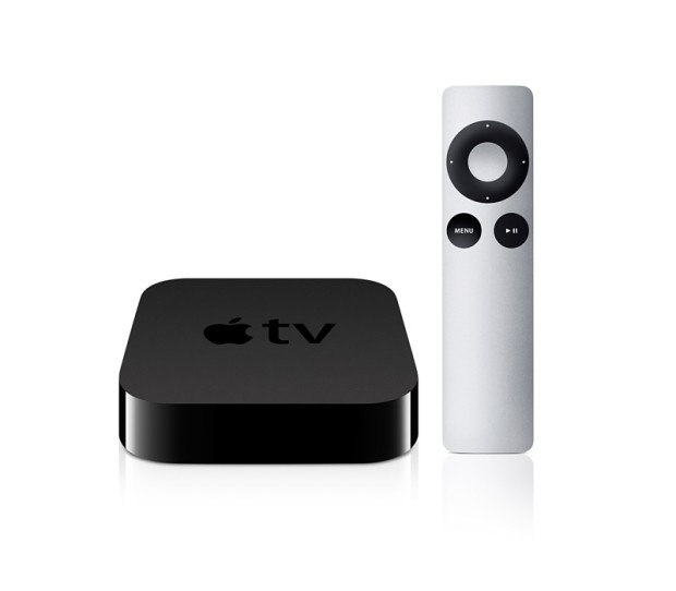 Apps, Apple TV, iTunes Gift Cards and More