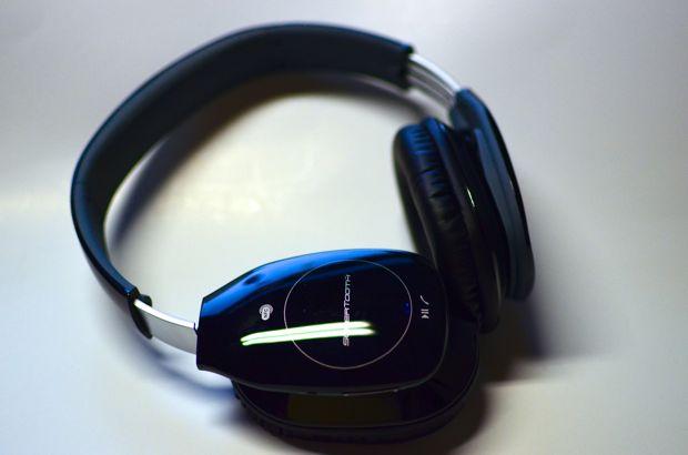 supertooth freedom bluetooth headset
