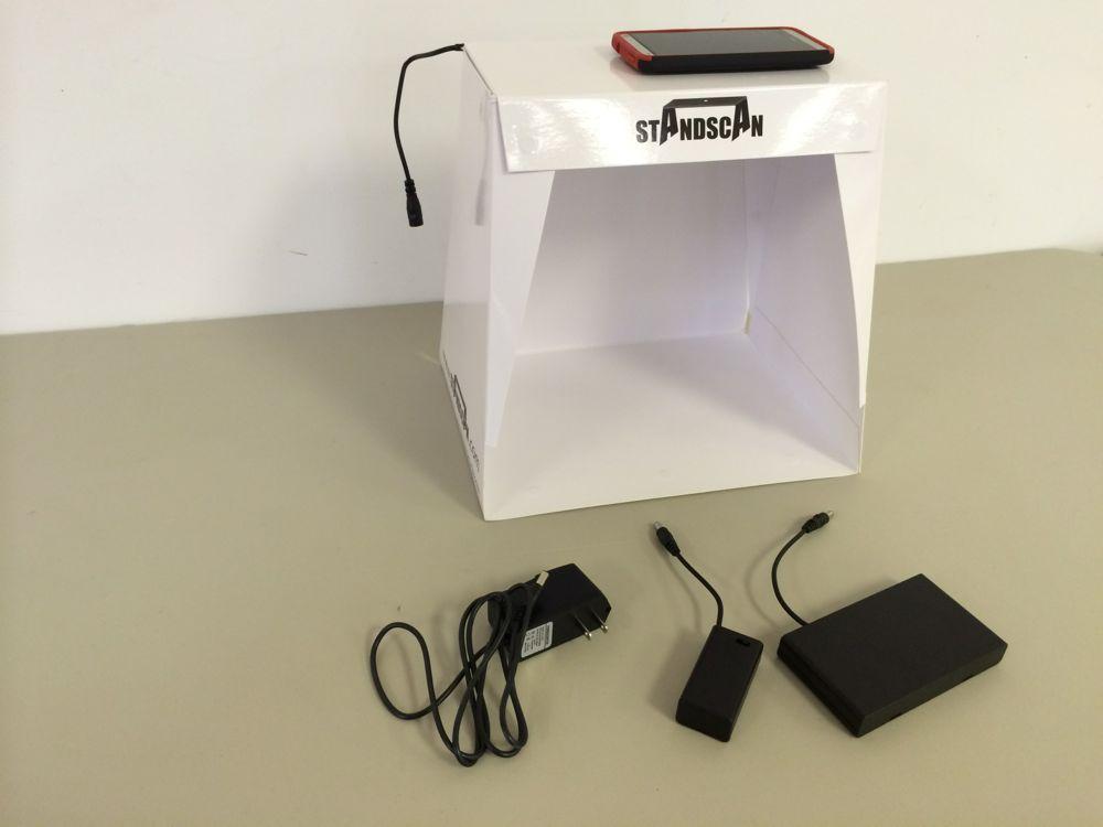 standscan mobile scanner