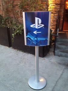 Good chances to get a PS4 on release day.
