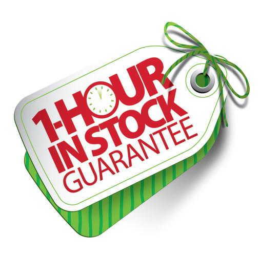 Walmart 1 hour guarantee black friday deals