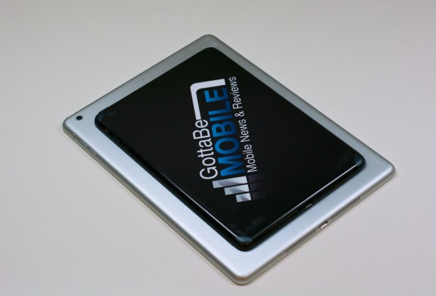 The iPad Air trounces the iPad mini in a spec comparison.