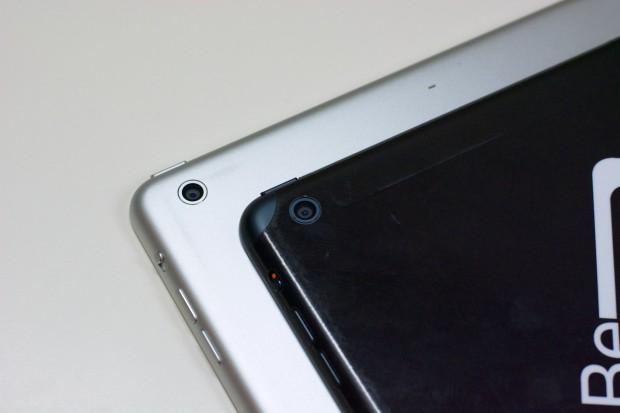 iPad Air vs iPad mini -  7