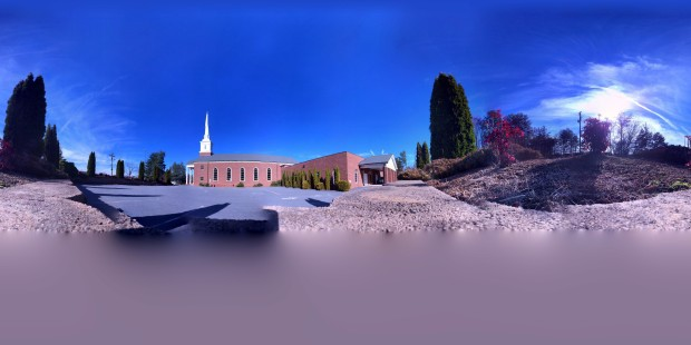 sphere panoramic shot taken with motrr galileo bluetooth