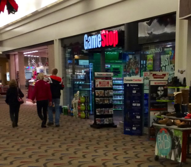 Shoppers report GameStop stores have the Xbox One in stock in limited quantities.