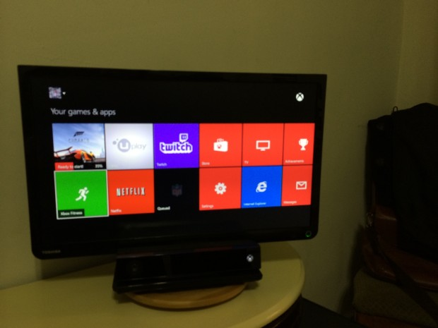 How to Add Apps to the Xbox One (6)