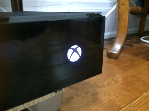 How to Get Your Xbox One to Turn On Your Television (2)