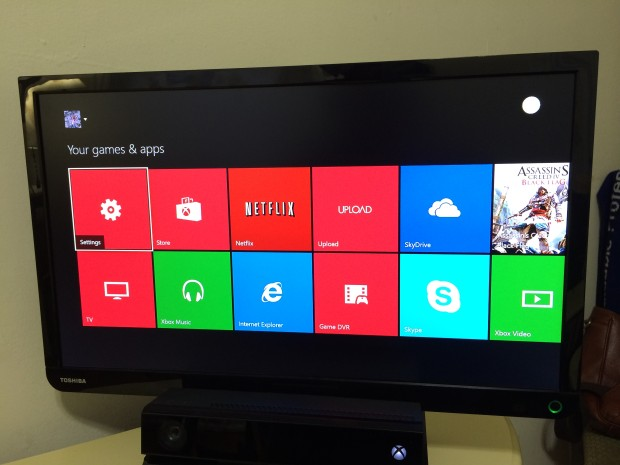 How to Get Your Xbox One to Turn On Your Television (3)