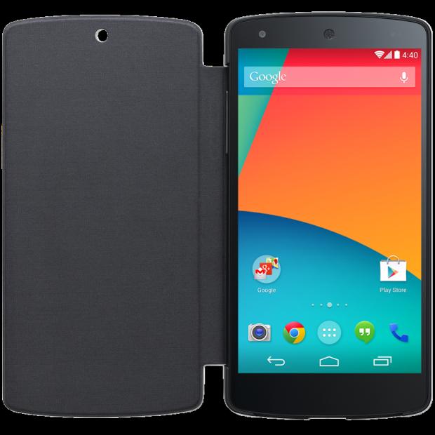 LG Nexus 5 Quick Cover