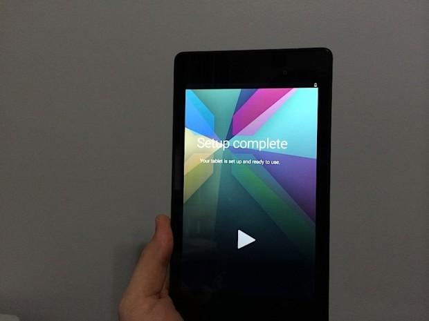 Nexus 7 Setup -8