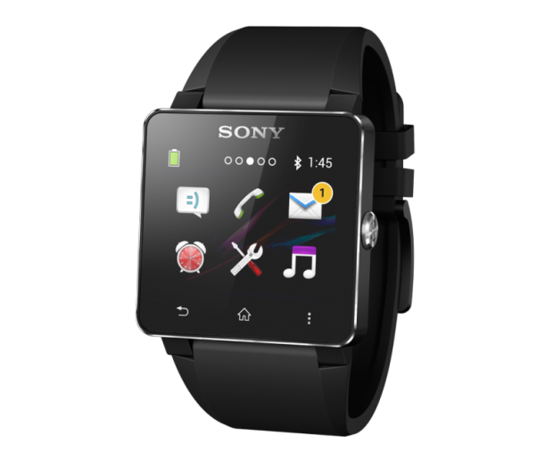The Sony Smartwatch 2 is another good option from Sony, for Android owners.