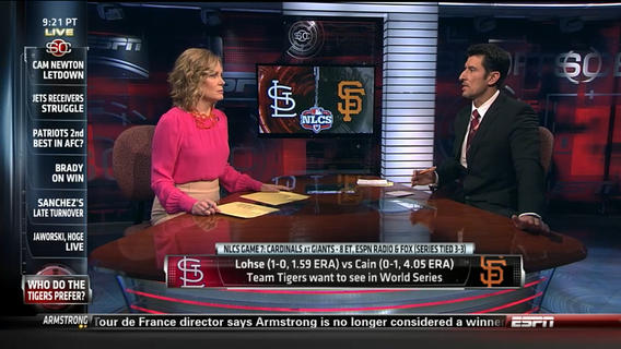 Watch Live sports on the iPhone with Watch ESPN.