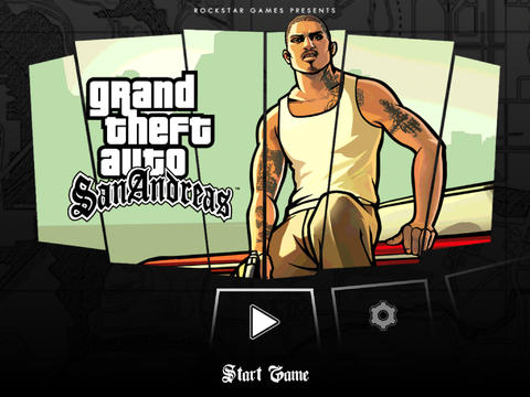 grand theft auto san andreas for ios