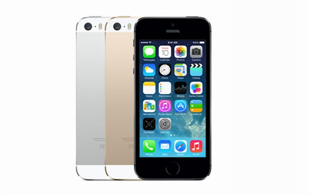 Best Buy offers an iPhone 5s deal as low as $99 and an iPad 2 deal with a gift card.