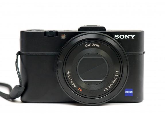 Sony DSC-RX100M II