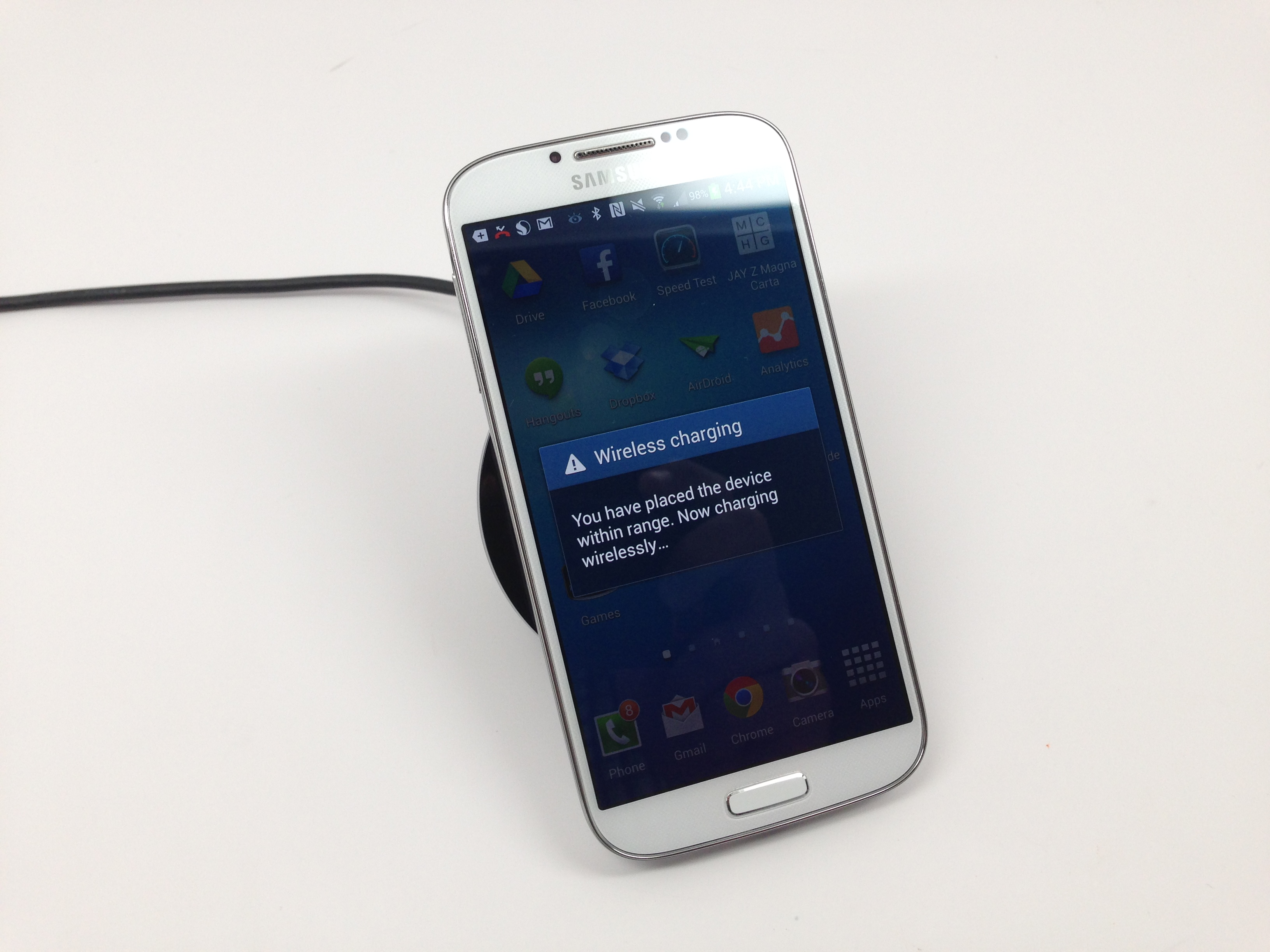 The Samsung Galaxy S5 features are dropping as rumors cannot match reality.