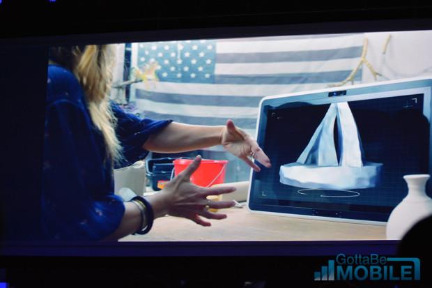 Intel RealSense 3D Camera