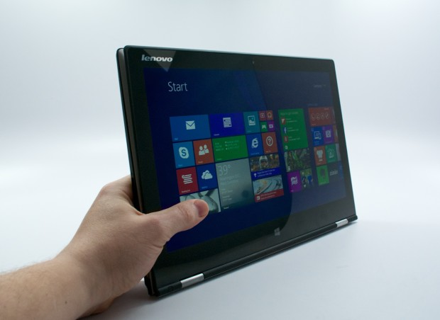 The Yoga 2 Pro is a steal at $899 or $999.