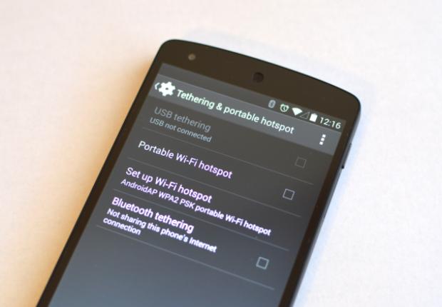 Nexus5-hotspot