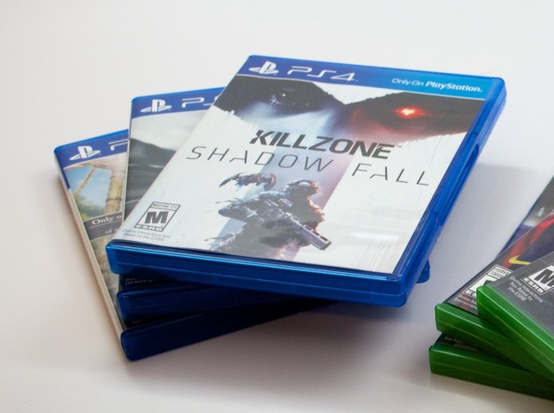 More PS4 games are coming including big name titles that may make it worth owning.