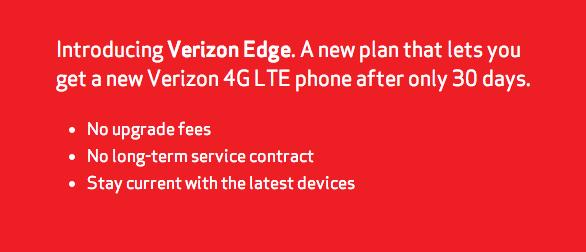 Verizon Edge