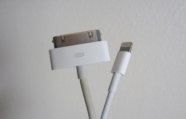 Apple 30-Pin Connector
