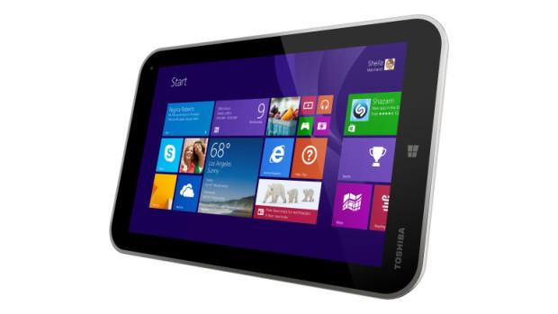 Toshiba Encore WT8-A32M Touchscreen windows 8 Tablet