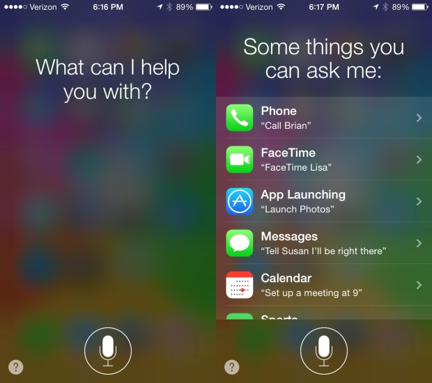 It would be great if Apple improved the reliability of Siri and Dictation.