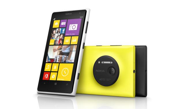 AT&T - Nokia Lumia 1020