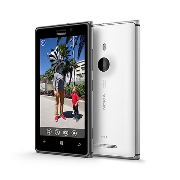 T-Mobile - Nokia Lumia 925