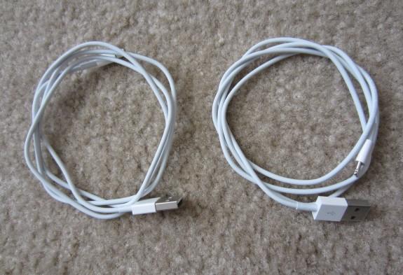 Apple Lightning accessories
