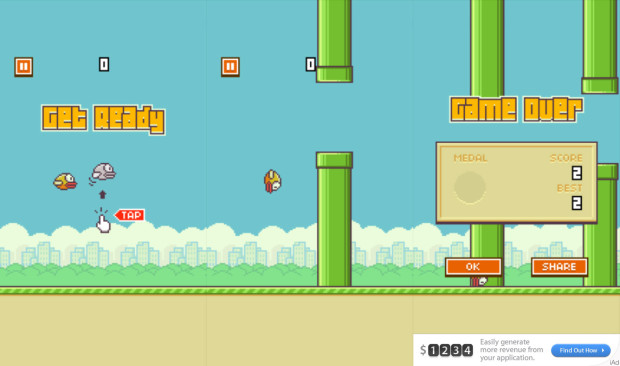 We look at why Flappy Bird is so addictive that gamers are hacking it for higher scores.