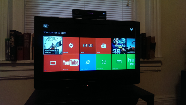 How to Update the Xbox One (2)