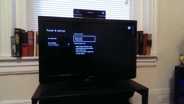 How to Update the Xbox One (4)