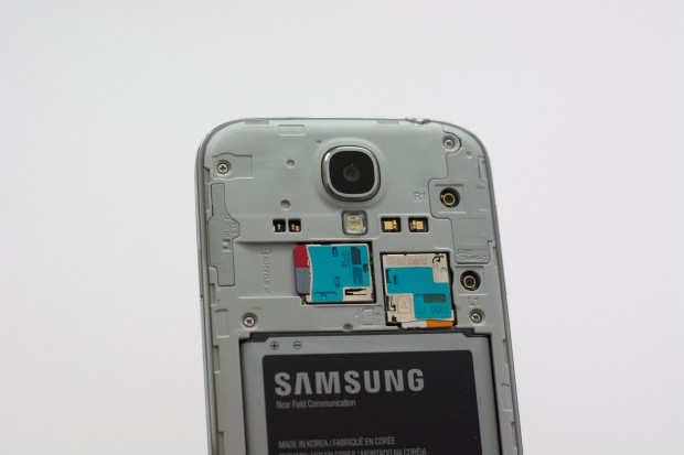 The Samsung Galaxy S5 may feature more storage, a better processor and more RAM.