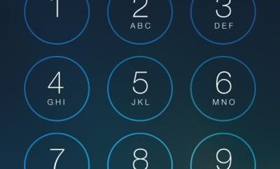 how to break iphone 5 passcode lock