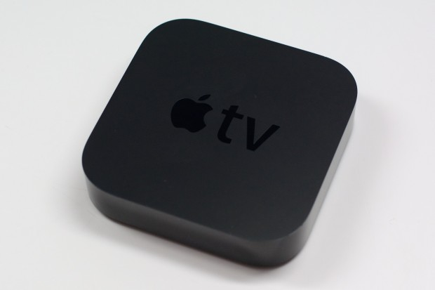 We could see the Apple TV 4 with TV streaming at this 2015 Apple Event.